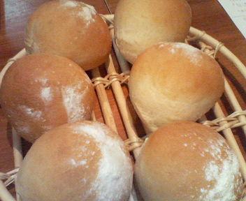 新たなパン教室