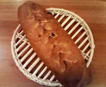 ココナッツアンズパン