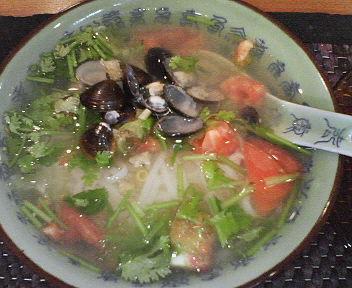 ベトナム料理に初挑戦