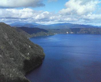 北海道の旅2006 <br />  ⑬摩周湖