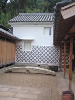 愛媛・香川の旅(20)<br />  家プロジェクト