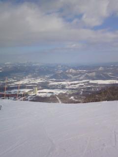 安比スキー2010<br />  (4)