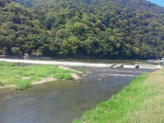 京都2泊3日の旅(7)<br />  嵐山